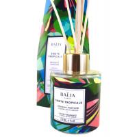 Parfum à bâtons Cédrat Petit Grain Baïja collection Sieste Tropicale