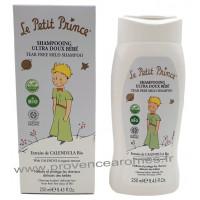 Shampoing ultra doux Bébé aux extraits de Calendula BIO LE PETIT PRINCE