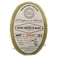 Savon MOUSSE D'OLIVE 200 GR Mas du roseau