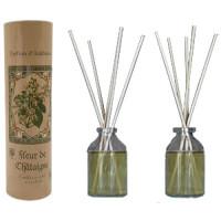 Parfum d'ambiance à bâtons Fleur de châtaigne Provence et Nature