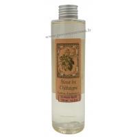 Recharge parfum d'ambiance à bâtons Fleur de châtaigne Provence et Nature