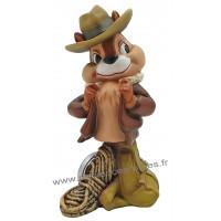 TIC et TAC Figurine TIC Disney Showcase Collection