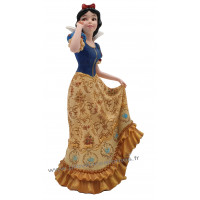 BLANCHE NEIGE Figurine Disney Showcase Collection