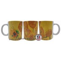 Mug LES TOURNESOLS Vincent Van Gogh