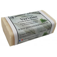Savon à l' huile essentielle de Verveine Provence Arômes