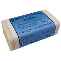 savon marine à l'huile d'olive bio Provence Arômes