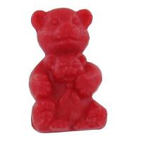 Savon en forme de Maman ours et son ourson
