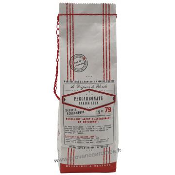 Pecarbonate 500 gr Mas du roseau