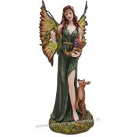 Figurine La Fée des moissons et des récoltes 34 cm
