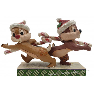 Tic Et Tac Figurine Collection Disney Tradition Provence Aromes Tendance Sud