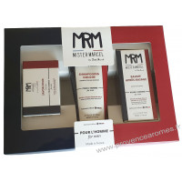 Coffret Homme Mister Marcel by Little Marcel