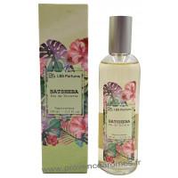 Eau de Toilette BATSHEBA Patchouli fruité Vanillé LBS Parfum
