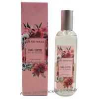Eau de Toilette CALIXTE Poudré LBS Parfum