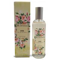 Eau de Toilette EVE Pomme acidulée framboise jasminée musc vanillé LBS Parfum