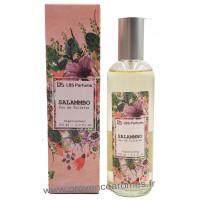 Eau de Toilette SALAMMBO Patchouli d'exception LBS Parfum