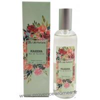 Eau de Toilette KAHENA Fruité et fleuri LBS Parfum