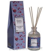 Parfum à bâtons Fleur d'oranger 50 ml Provence et Nature
