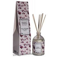 Parfum à bâtons Fleur d'oranger 100 ml Provence et Nature