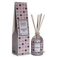Parfum à bâtons FRAMBOISE 100 ml Provence et Nature