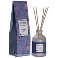 Parfum à bâtons LAVANDE 50 ml Provence et Nature