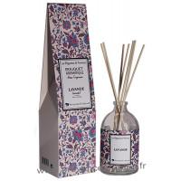Parfum à bâtons LAVANDE 100 ml Provence et Nature