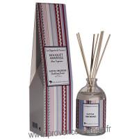 Parfum à bâtons SANTAL ORCHIDÉE 100 ml Provence et Nature