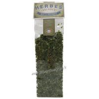 Herbes Salade de Provence Recharge Boîte saupoudreur déco rétro Esprit Provence