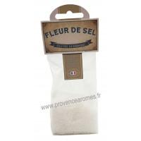 Fleur de Sel de Camargue Recharge pour Boîte saupoudreur déco rétro Esprit Provence