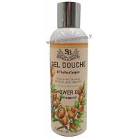 Gel douche à l'huile d'Argan 200 ml Un été en Provence