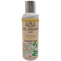 Gel douche MONOÏ 200 ml Un été en Provence