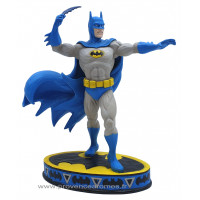 BATMAN figurine DC Comics Silver age collection Jim Shore