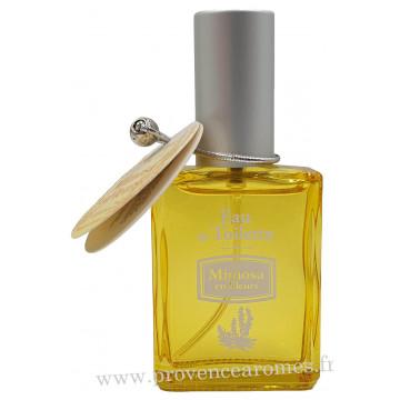 Eau de toilette MIMOSA EN FLEURS 15 ml Esprit Provence