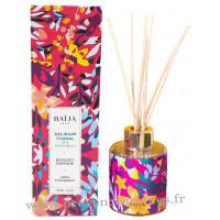 Parfum à bâtons Iris Patchouli Baïja collection Delirium Floral