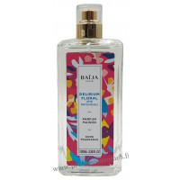 Parfum d'ambiance Iris Patchouli vaporisateur Baïja Delirium Floral collection