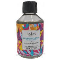 Recharge Parfum à bâtons Iris Patchouli Baïja collection Delirium Floral