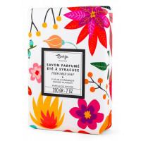 Savon 200 gr Fleur d'Oranger Baïja Été à Syracuse collection