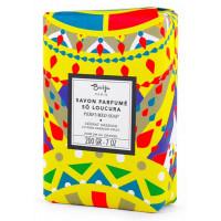 Savon 200 gr Cédrat Passion Baïja So Loucura collection