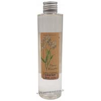 Recharge parfum d'ambiance à bâtons Fleurs blanches Provence et Nature