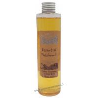Recharge parfum d'ambiance à bâtons Patchouli Provence et Nature