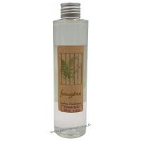 Recharge parfum d'ambiance à bâtons Fougère Provence et Nature