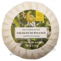 SAVON SURGRAS COLOGNE DE BYZANCE Tadé