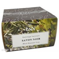 Savon Noir Gommage du Hammam Tadé 140 g
