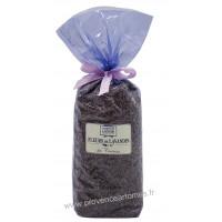 Sachet de Fleurs de Lavandin de Provence 100 gr Comptoir de la Lavande
