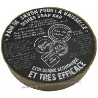 Recharge Savon solide pour la vaisselle Mas du roseau