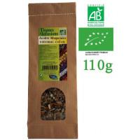Tisane Muqueuses Estomac - Côlon/ Acidité mélange de plantes Bio Phytofrance 150g