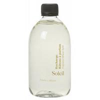 Recharge Parfum à Bâtons SOLEIL 500 ml Amélie et Mélanie Lothantique