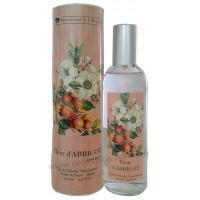 Eau de Toilette Fleur d'abricot Provence et Nature