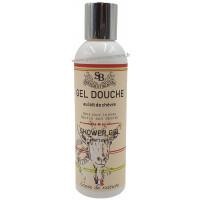 Gel douche au lait de chèvre 200 ml Un été en Provence