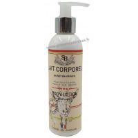 Lait corporel au lait de chèvre 200 ml Un été en Provence
