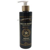 Huile de douche au Monoï enrichie aux 2 huiles
